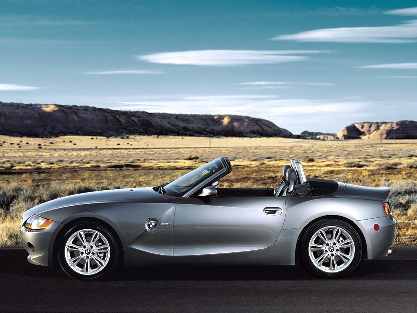 Photos Car Bmw Z4 2 2i Pictures Images
