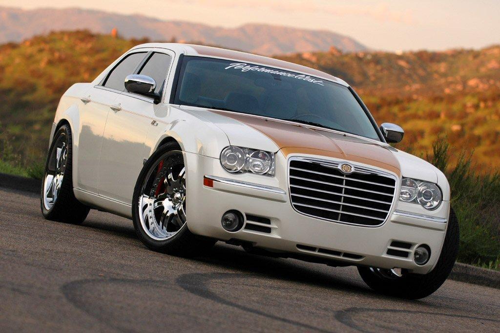 Photo Car Chrysler Hemi C - C car