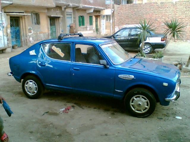 estate car. 100 a cherry estate (Car: