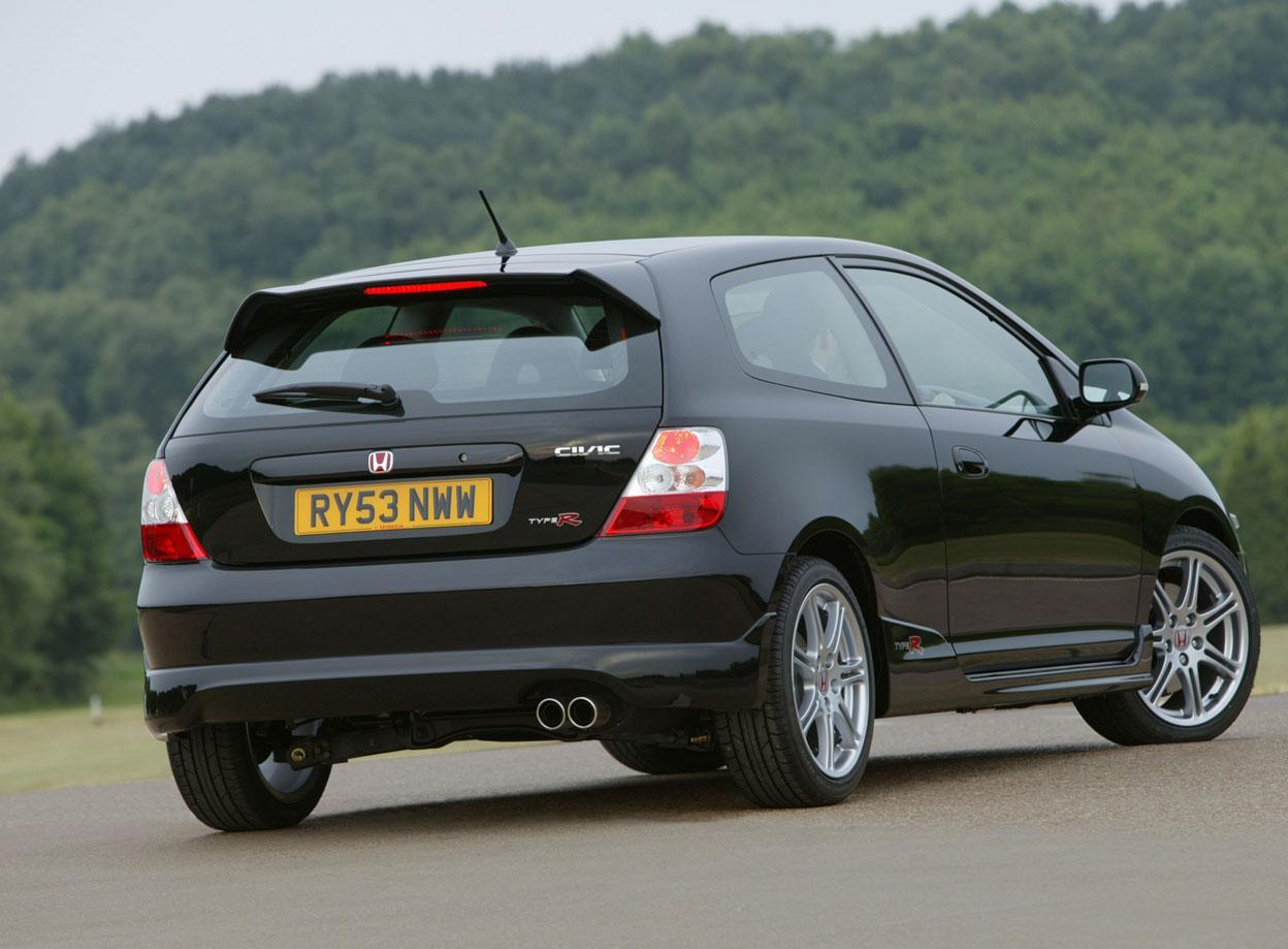 photos car honda civic 1 6 type r pictures images. Black Bedroom Furniture Sets. Home Design Ideas