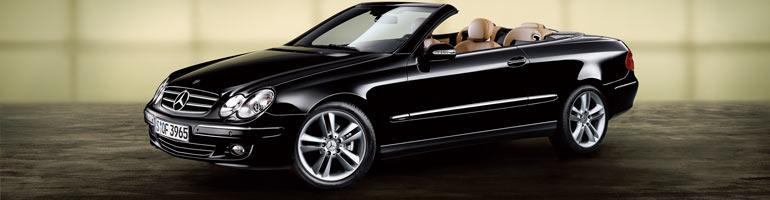 Photo car mercedes benz clk 240 cabriolet avantgarde for Mercedes benz clk 240