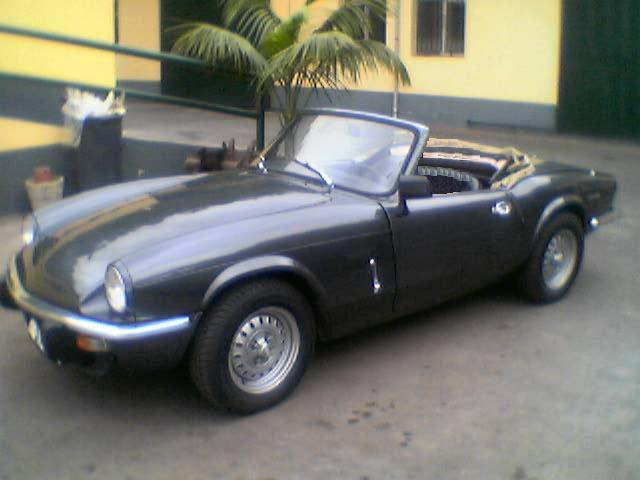 photos car triumph spitfire mk iv pictures images. Black Bedroom Furniture Sets. Home Design Ideas