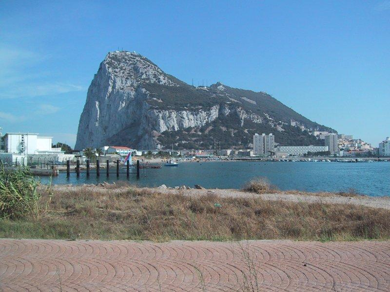 Photos: Gibraltar (pictures, images)