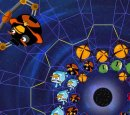 Play game free and online: Angry birds wormhole