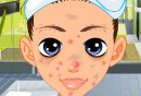 Play free game online: Back To School Make Over