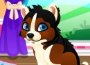 Play game free and online: Build puppys dog house
