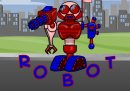 Play game free and online: Build Robot