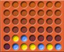 Play free game online: Connect-4