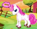 Play free game online: Cute Pony Care