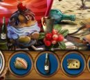 Play game free and online: Island called paradise