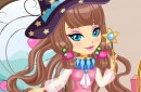 Play free game online: Magical elf cute dressup