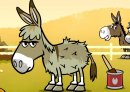 Play game free and online: Me And My Donkey