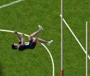Play game free and online: Pole vault