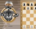 Play free game online: Robo chess