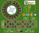 Play free game online: Roulette