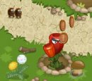 Play game free and online: Save my garden 2