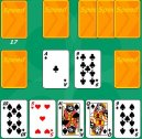 Play game free and online: Speed Cards