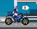 Play game free and online: Super bike race