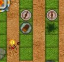 Play free game online: Temple Guardian