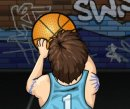 Play game free and online: Three street basketball