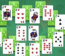 Play game free and online: Tripeaks Solitaire