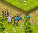 Play free game online: Ultimate Defense