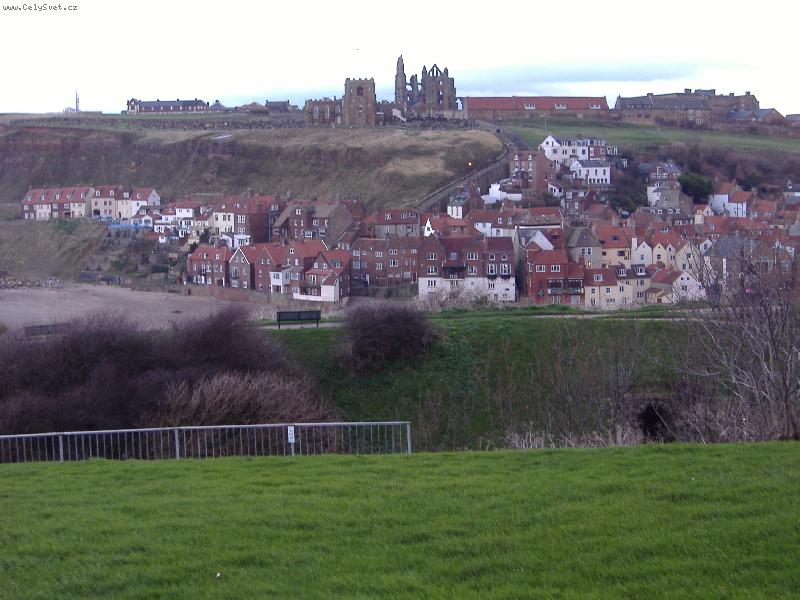 Photo: Whitby