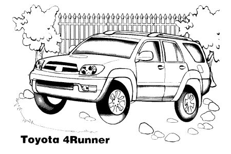 free coloring pages cars. Free Coloring pages