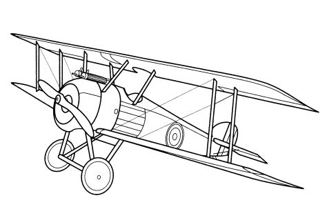 airplane coloring sheets on free coloring pages 833 technique aircraft airplane 24 pages