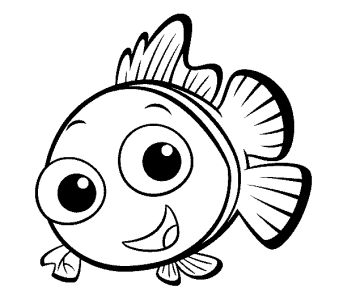 coloring sheets girls on free coloring pages for boys and girls animals fish reptiles frogs - Free Coloring Page