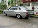 Photos: Car: Ford Escort RS 1800 (pictures, images)